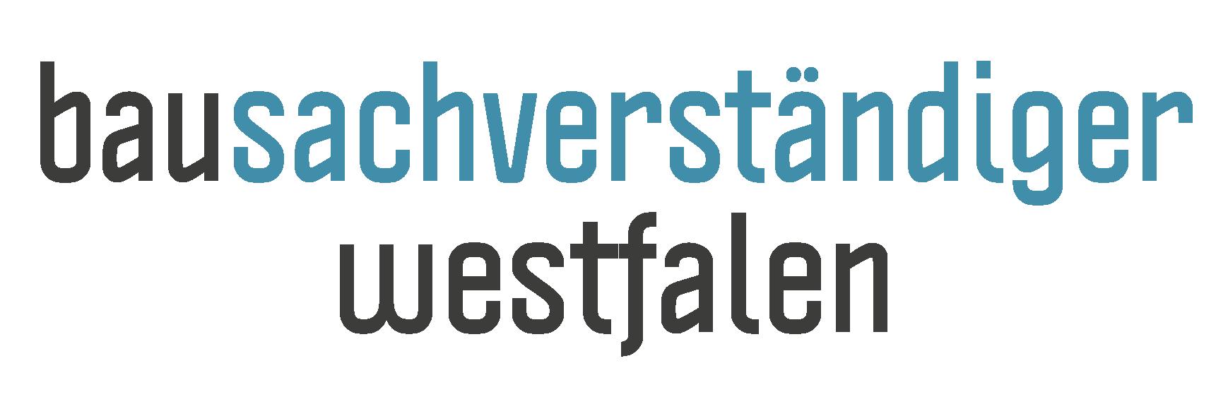 Bauexperte Westfalen
